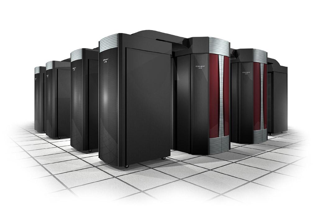 Lenovo и Intel построят в Европе один из мощнейших суперкомпьютеров